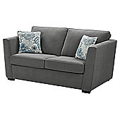 Oxley Sofa Bed, Dark Grey