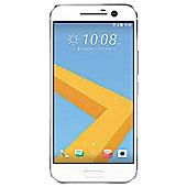 Tesco Mobile HTC 10 Silver