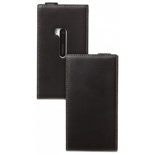 Nokia Lumia 920 Leather Flip Case