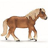 Schleich Icelandic Pony Mare 13708