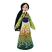 Disney Princess Mulan Fashion Doll