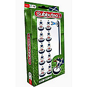 Subbuteo Player Scotland