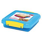 Sistema Sandwich Box, Blue