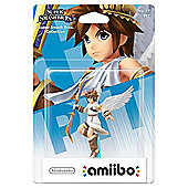 Pit amiibo Smash Character