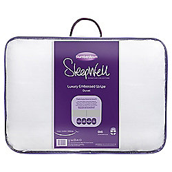 Slumberdown Sleepwell Duvet King 10.5 Tog