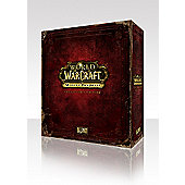 World Of Warcraft - Mists Of Pandaria - Collectors Edition