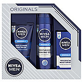 Nivea For Men Originals Gift Set