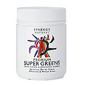 Xynergy Super Greens 200 Tablets