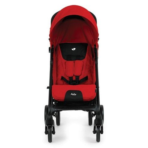 Joie Brisk Stroller (Ladybird)