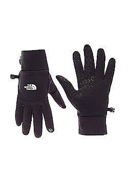 The North Face Mens Etip Glove - Black