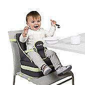 BabyMoov Up & Go Travel Booster Seat