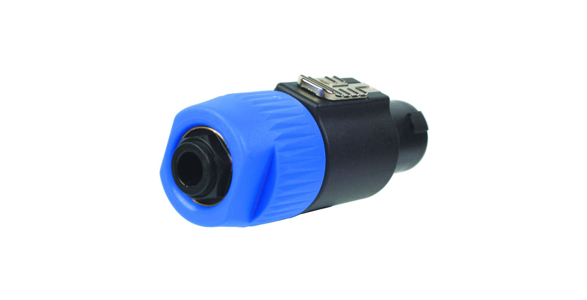 Speakon to 6.35mm Mono Jack Adaptor