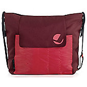 Jane Epic Changing Bag (Red)