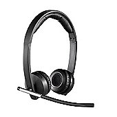 Wireless Headset Dual H820e - Usb - Emea28 Brown Box - PC
