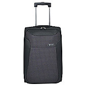 Revelation by Antler Nexus Suitcase, Black Check Small