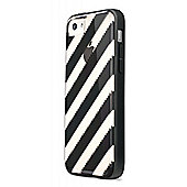 X-Doria Scene Plus for iPhone 5c Stripes