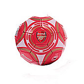 Arsenal Star Official Supporter Mini Football Soccer Ball
