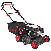 ikra RED BRM 2354 SSM 223cc Lamborghini-engined Petrol Lawn Mower