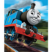 Thomas the Tank Engine Wallpaper Mural