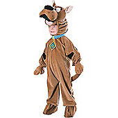 Child Deluxe Scooby-Doo