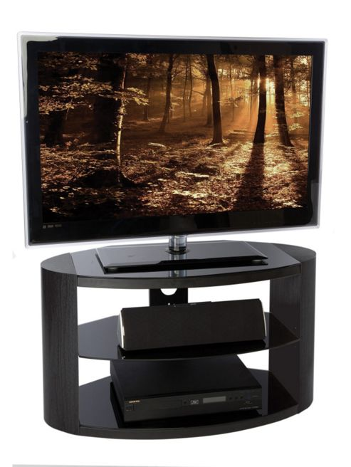 Peerless Portland TV Stand - Black