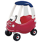 Little Tikes Royal Cozy Coupe Ride-On