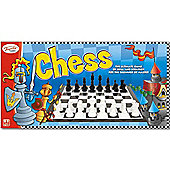 Toyrific Games Chess