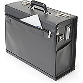 DICOTA Aero N25738K Carrying Case for 39 cm (15.4) Notebook, Black