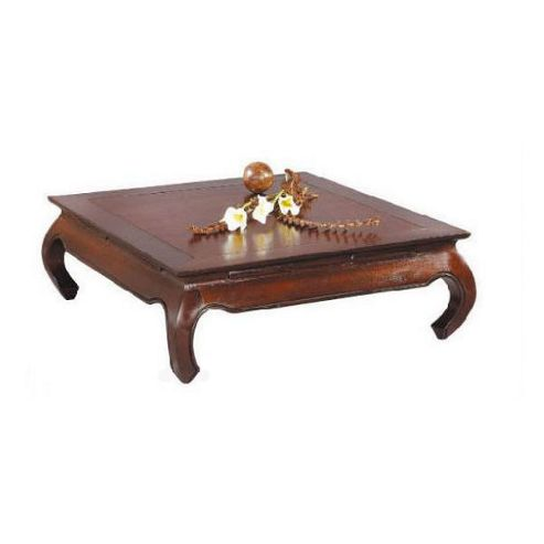 Altruna Osia Coffee Table - 35cm x 100cm x 100cm