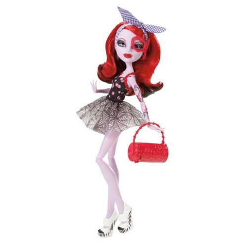 Monster High Dance Doll - Operetta