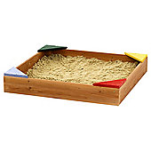 Plum Junior Wooden Sandpit