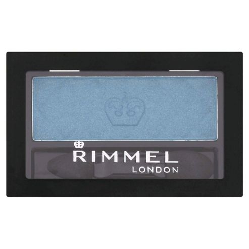 Rimmel Glam'Eyes Mono Eyeshadow Posh Peacock