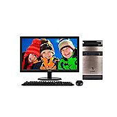 Viglen Contender 885483 Monitor & Desktop Bundle