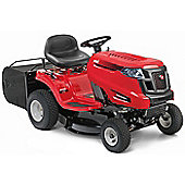 MTD RC125 344cc Direct Collect Petrol Ride-on Lawn Mower