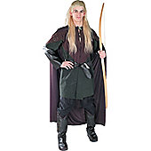 Lord of the Rings Legolas - Adult Costume Size: 38-44