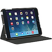 Logitech Big Bang Carrying Case (Folio) for iPad Air - Forged Graphite