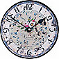 Roger Lascelles Clocks Amboise Table / Wall Clock