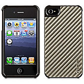 Elan Form Graphite Case for iPhone 4/4S