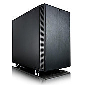 Cube Essence Nano Quiet Home PC AMD Quad Core with 16Gb RAM 2Tb SSHD & Builtin Wireless Micro ATX Tower AMD A Series Seagate 2Tb SSHD with 8Gb SSD Win
