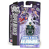 DC Super Heroes Justice League Metal Collection Green Arrow Figure