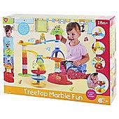 Play Go Treetop Marble Fun