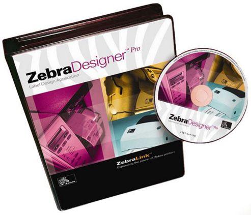 Zebra Designer Pro Version 2