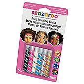 Snazaroo girls face paint sticks