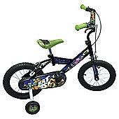 "Turtles 16"" Bike"
