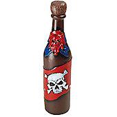 Bristol Novelty - Pirate Bottle