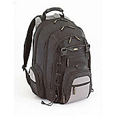 Targus TCG650 City Gear Notebook Backpack - Black