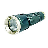 Flare LED Torch with CREE Technology