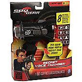 Spy Gear Secret Voice Changer