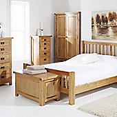 Elements Java Georgia Bedroom Collection