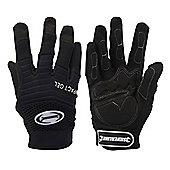 Silverline Gel Comfort Gloves Large
